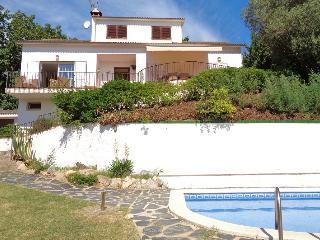 CM419 - Lovely house with super duper views!, Sant Cebrià de Vallalta