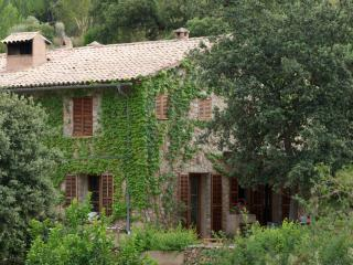 Casa rural en la montaña en Esporles