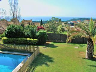 CM417 - Golf, beach and stunning sea views, Sant Vicenc de Montalt