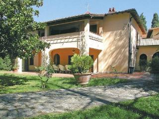 Villa Enrica, Borgo San Lorenzo