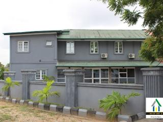 House Nine B, Lagos