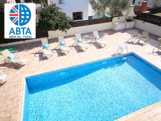 Oceanview Villa 114 - minutes from the beach, Protaras