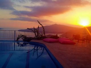 Villa Sebos With Spectacular Sea Views, Kalkan