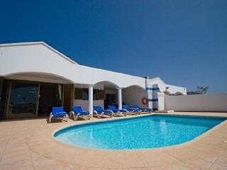 Casa Jameli, Playa Blanca