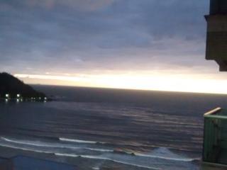 Apartamento vista para o mar - Balneário Camboriú(av.atlântica)/ótim localizaçã.