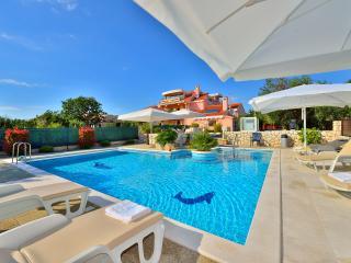 Urlaub in villa mit Pool, WELAN, 3 Zimmer fur 7 Pe