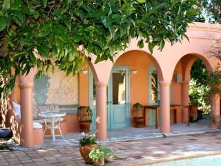 Summer house, Kyrenia
