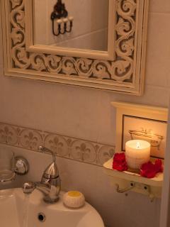 Bathroom | ground floor