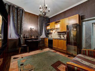 Апартаменты Лонго, Saint-Pétersbourg