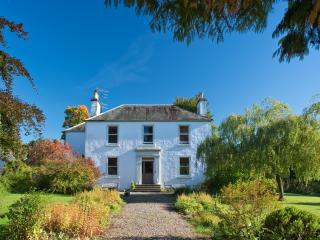 Perfect getaway for family gatherings, with staff, Blairgowrie