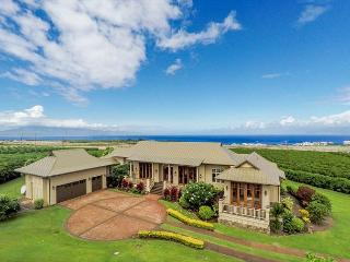 Maui's Premier Vacation Home! Rainbow Hale Estate Kaanapali!, Lahaina