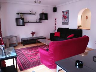 Apartamento acogedor en Toledo