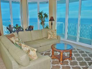 Beautiful Corner 3 Bd/3 Ba Condo, Biggest 3 bedroom at Lighthouse, Gulf Shores