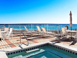ALL RATES 20% OFF IN APRIL! GROUND FLOOR WITH GULF FRONT POOL! HUGE!