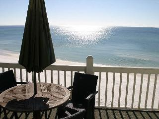 Incredible Seacrest 2br 30A Condo with Amazing Panoramic Views of the Gulf, Seacrest Beach