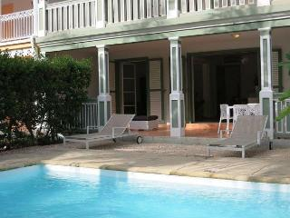 Orient Beach TOWNHOME w/ Private Pool, Orient Bay