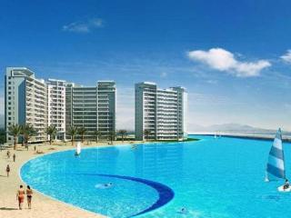 Resort Urbano de Laguna del Mar, La Serena