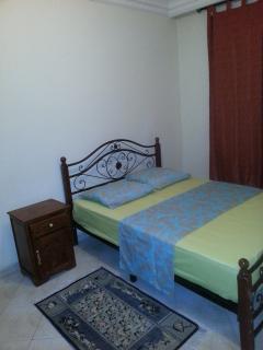 appartement meublé de 115 M2