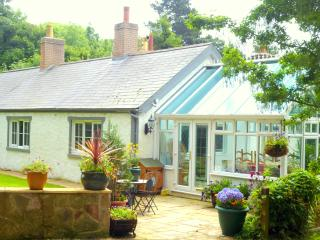 The Ramblers Retreat. self catering sleeps 6, Abergele