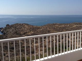 Puerto de Mazarron - El Faro Beach Hut Luxury Apt, Puerto de Mazarrón