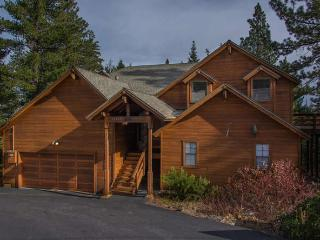 Atkin - Truckee Home