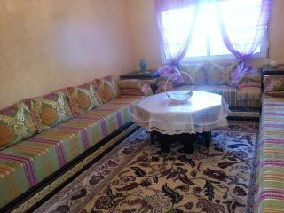 appartement meublé 115m² au centre ville de casa, Casablanca