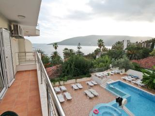 Apartment near the sea in Savina