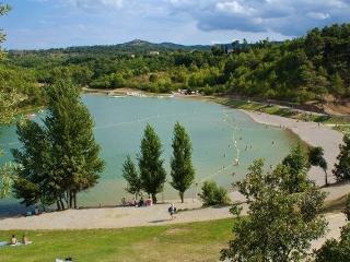 L'Orée du Lac - Carcassonne - Cavayere Lake