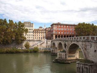 In the heart of Trastevere, Roma