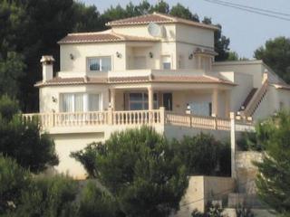 Location Maison Calpe 2 à 8 personnes dès 900 euro