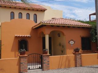 Great deal in San Pancho - Casa Flores, San Francisco