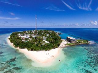 Liberty Guest House Maldives, Mahibadhoo Island