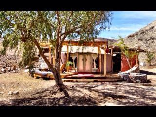THE Desert YURT williams house eilat, Eilat