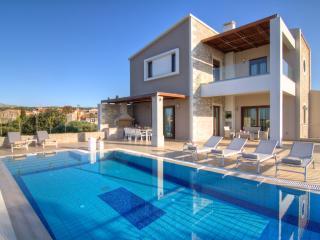 Villa Olia, Prines