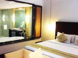 3 Bedrooms Spacious Apartment in Nusa Dua