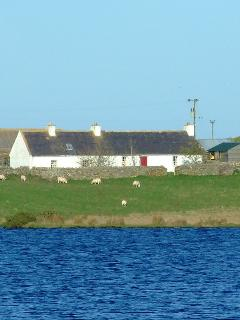 North Yarrows Cottage