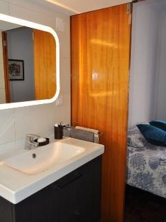 Summer Room - WC