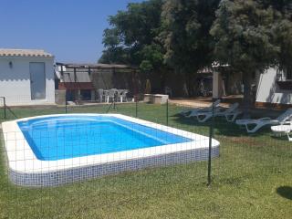 chalet para disfrutar vacaciones, Chiclana de la Frontera