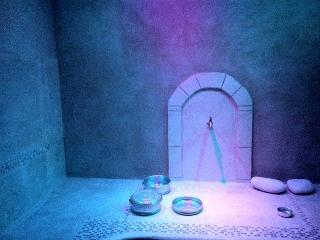 herbergement et spa, Vedene