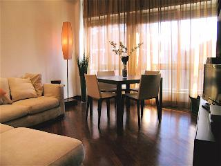 Luxury apartment in Brera - Milano