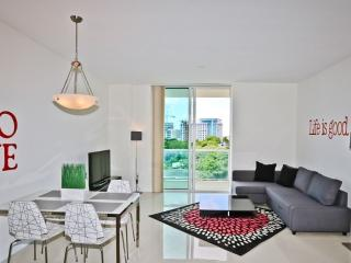 1 Bedroom Luxury Apartment in Miami - Brickell