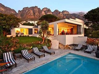 Gryphon House, Camps Bay