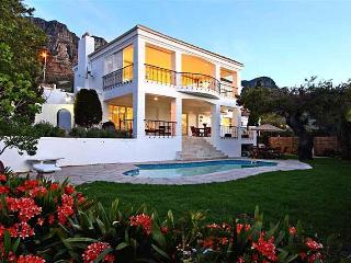 Villa Blanca, Camps Bay