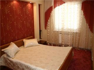 MaxHome apartment 39, Chisinau