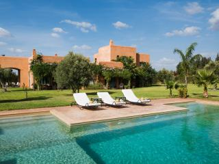 Dar Tigamino. An oasis of peace and tranquility., Marrakech