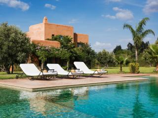 Dar Tigamino. Where magical holidays happen., Marrakech