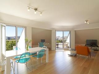 206 FLH Grand Gulbenkian Flat with view