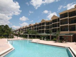 Peaceful The Palisades Resort, Winter Garden, FL, Four Corners