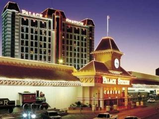Palace Station Hotel & Casino Las Vegas, NV