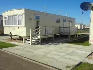 6 Berth Wheelchair accessible Caravan, Chapel St. Leonards